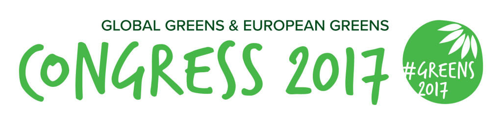Green Global & European greens