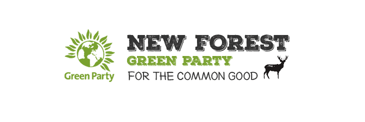 New Forest Green Party