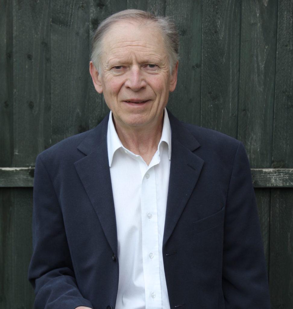 Tim Rowe